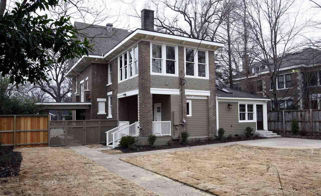 222 Stonewall Memphis, TN 38112 - MLS #: 9993564