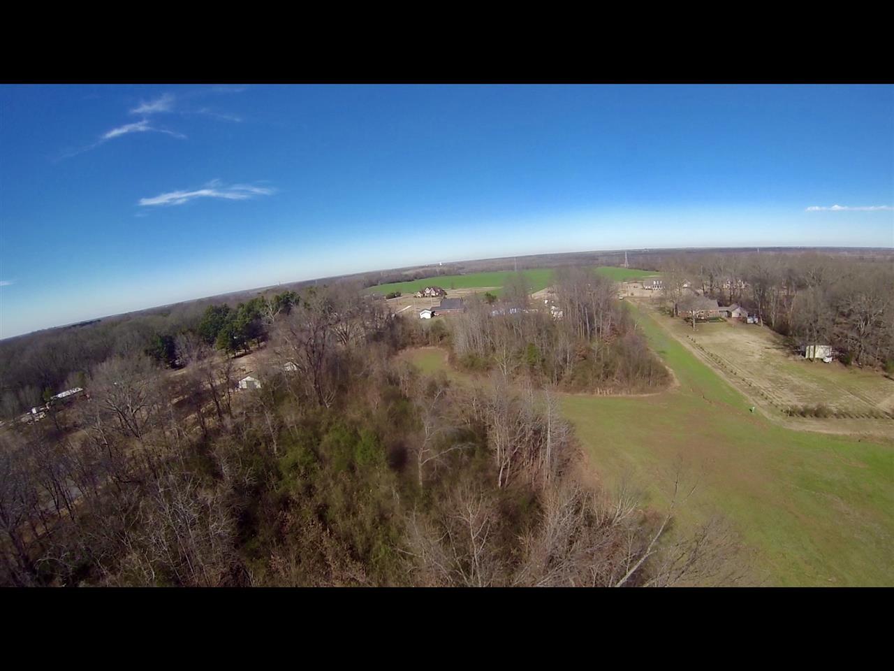 LOT 3 Pleasant Ridge Millington, TN 38053 - MLS #: 9993643