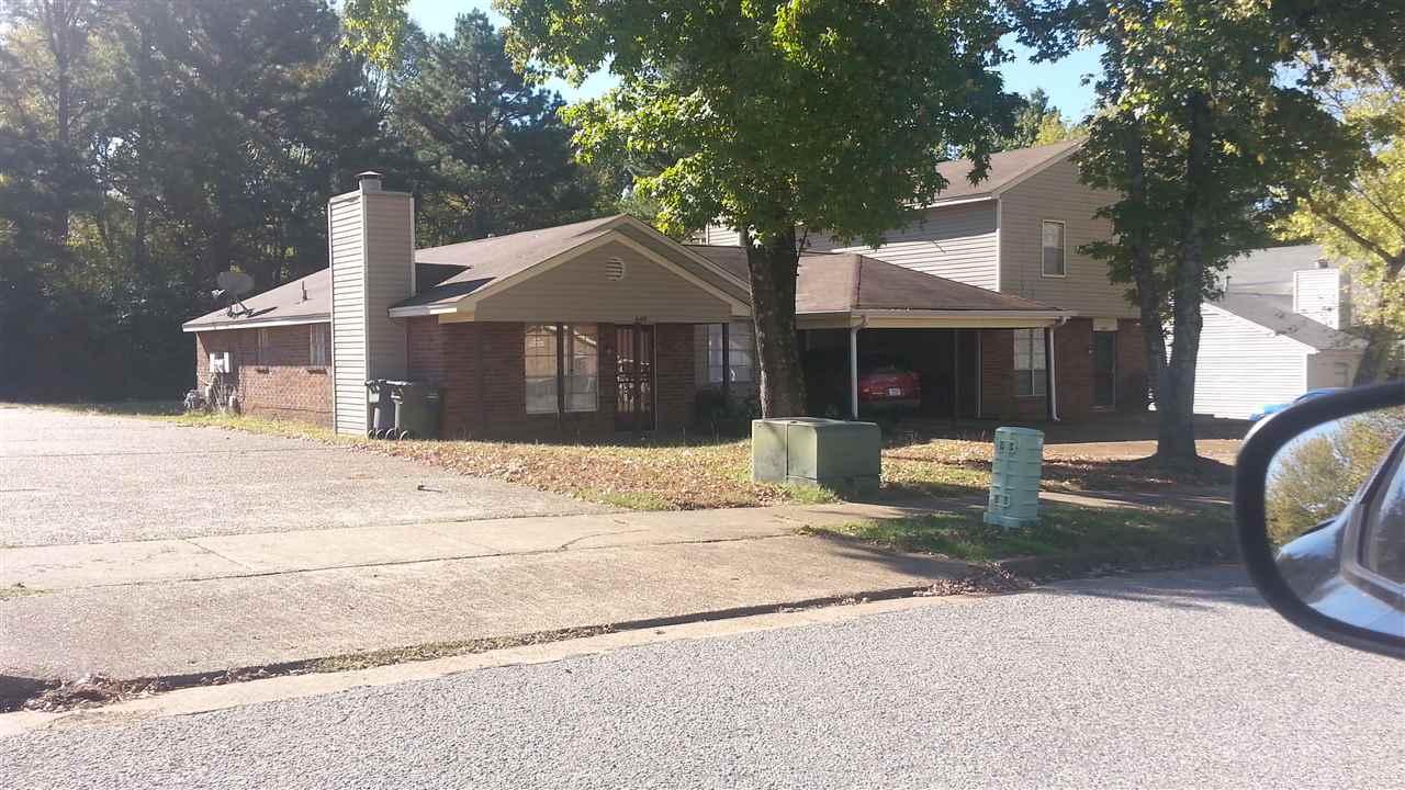 6483 BIRKENHEAD RD, Memphis, TN 38134