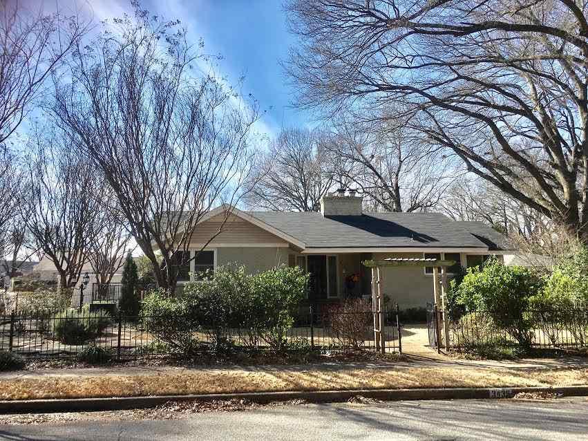 3435 NORTHWOOD DR, Memphis, TN 38111