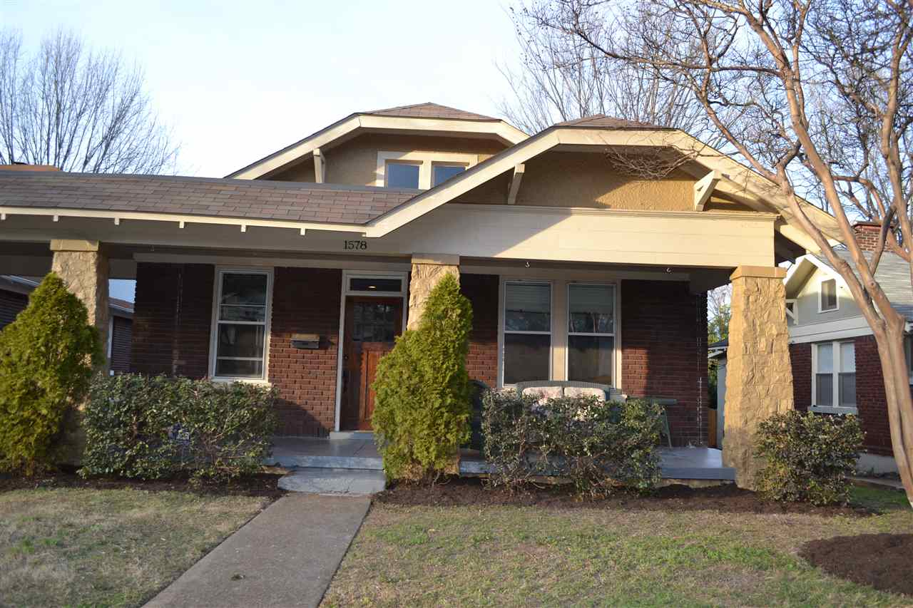 1578 VANCE AVE, Memphis, TN 38104