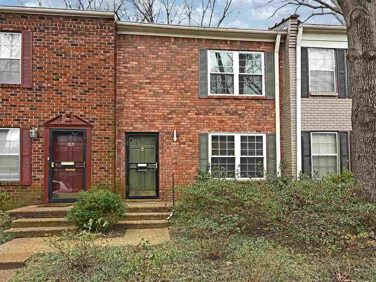 513 PEABODY SQ, Memphis, TN 38104