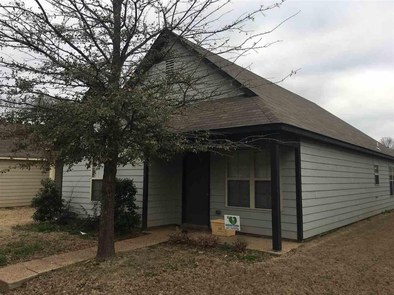 298 N CLAYBROOK ST, Memphis, TN 38104