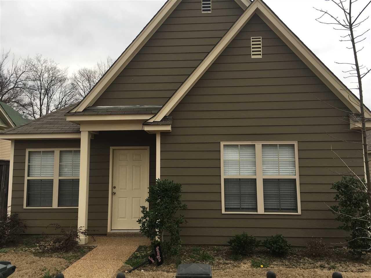 302 N CLAYBROOK ST, Memphis, TN 38104