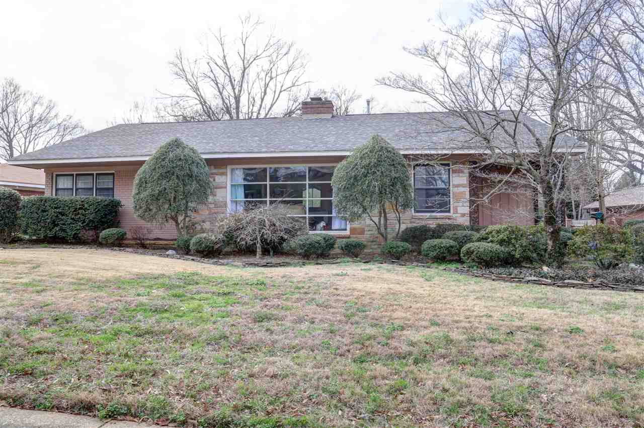 199 N GOODLETT ST, Memphis, TN 38117