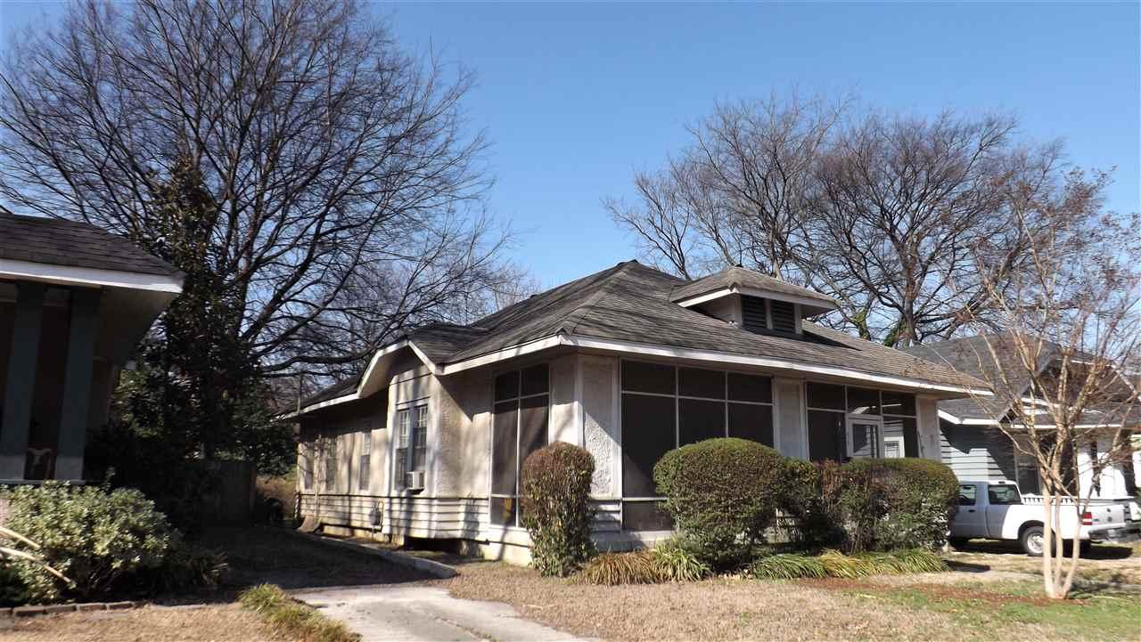 417 N AVALON ST, Memphis, TN 38112