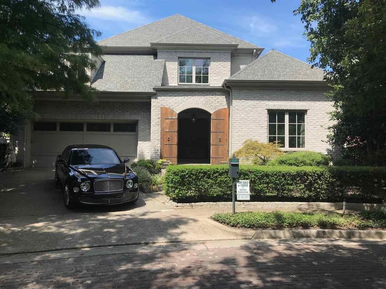 505 Monteigne Memphis, TN 38103 - MLS #: 9995243