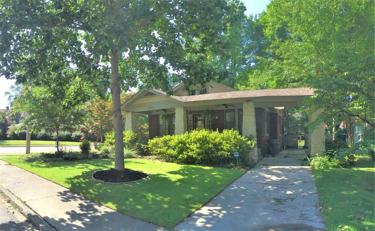 1595 FORREST AVE, Memphis, TN 38112