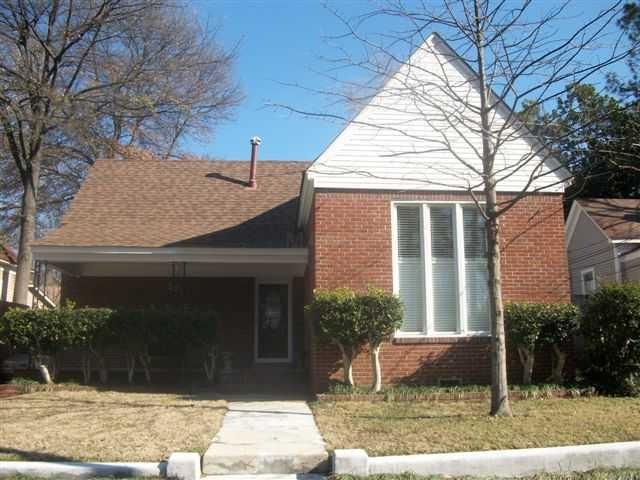 296 S WATKINS ST, Memphis, TN 38104
