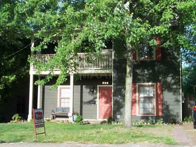522 SUMMITT ST, Memphis, TN 38104