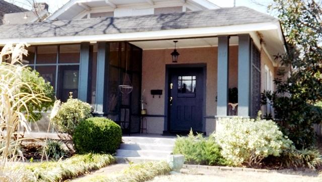 413 N AVALON ST, Memphis, TN 38112