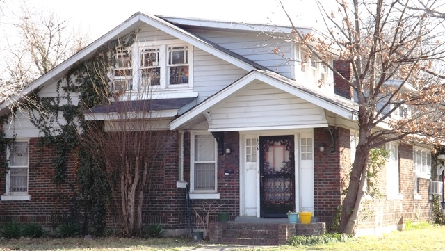 398 N WILLETT ST, Memphis, TN 38112