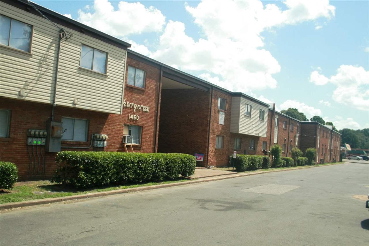 1460 Cherry Memphis, TN 38117 - MLS #: 9995509