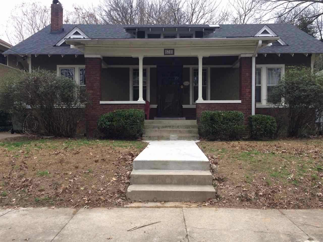 1741 LAWRENCE AVE, Memphis, TN 38112