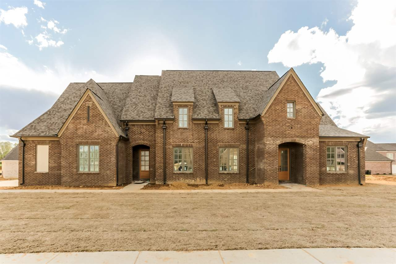 1557 Exmoor Ln Collierville Tn 38017 Us Memphis Home For Sale Crye Leike Realtors Real Estate