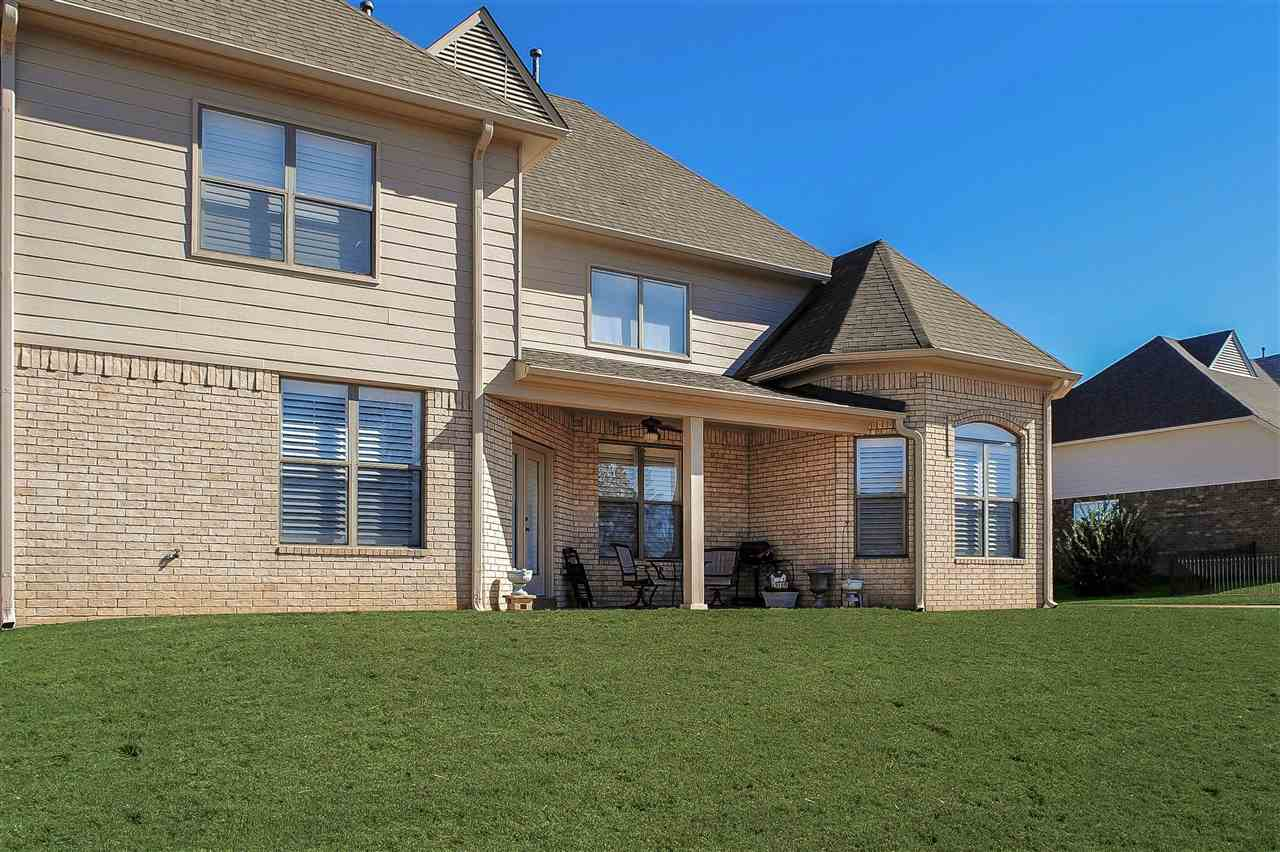 55 Pine Meadows Oakland, TN 38060 - MLS #: 9995848