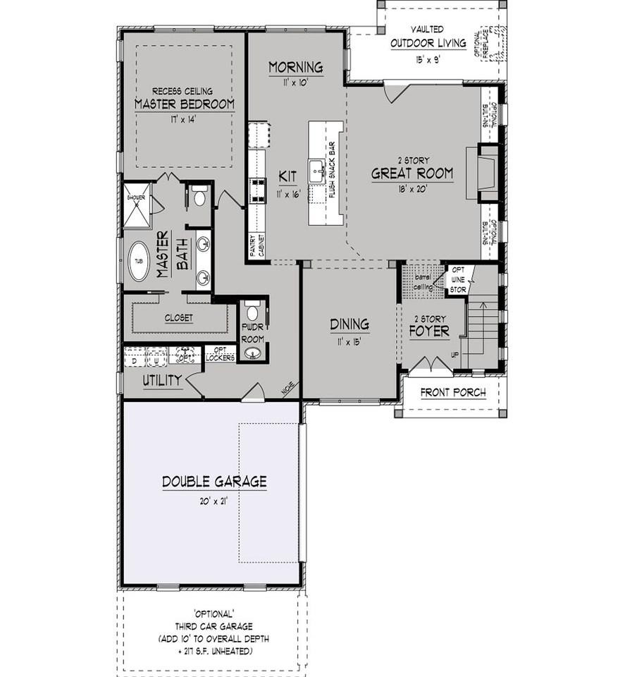 4714 Emmas Collierville, TN 38017 - MLS #: 9995917