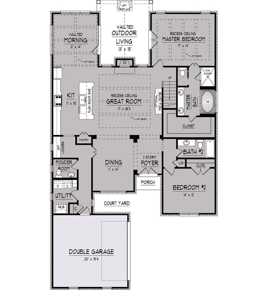 4734 Emmas Collierville, TN 38017 - MLS #: 9995920