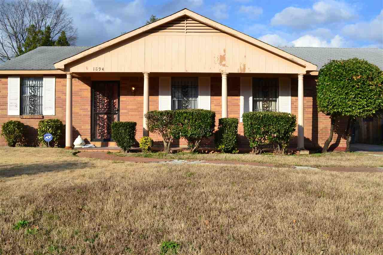 1894 EDWARD AVE, Memphis, TN 38107