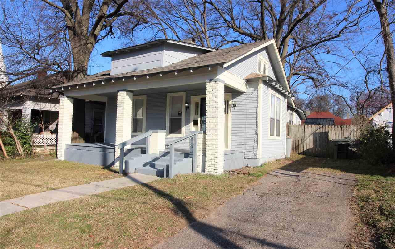 2536 YALE AVE, Memphis, TN 38112