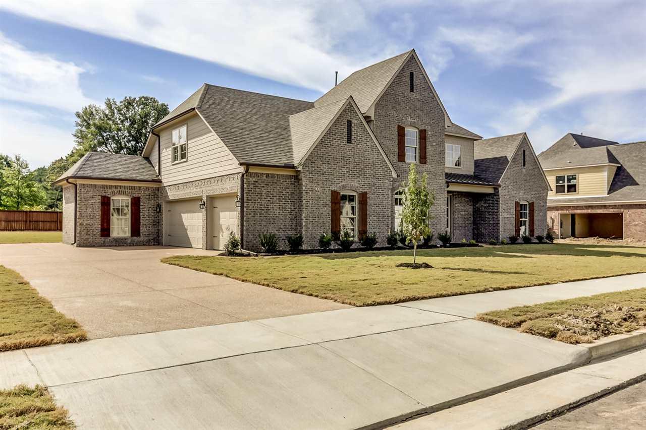 12781 Longmire Loop Arlington, TN 38002 - MLS #: 9996038