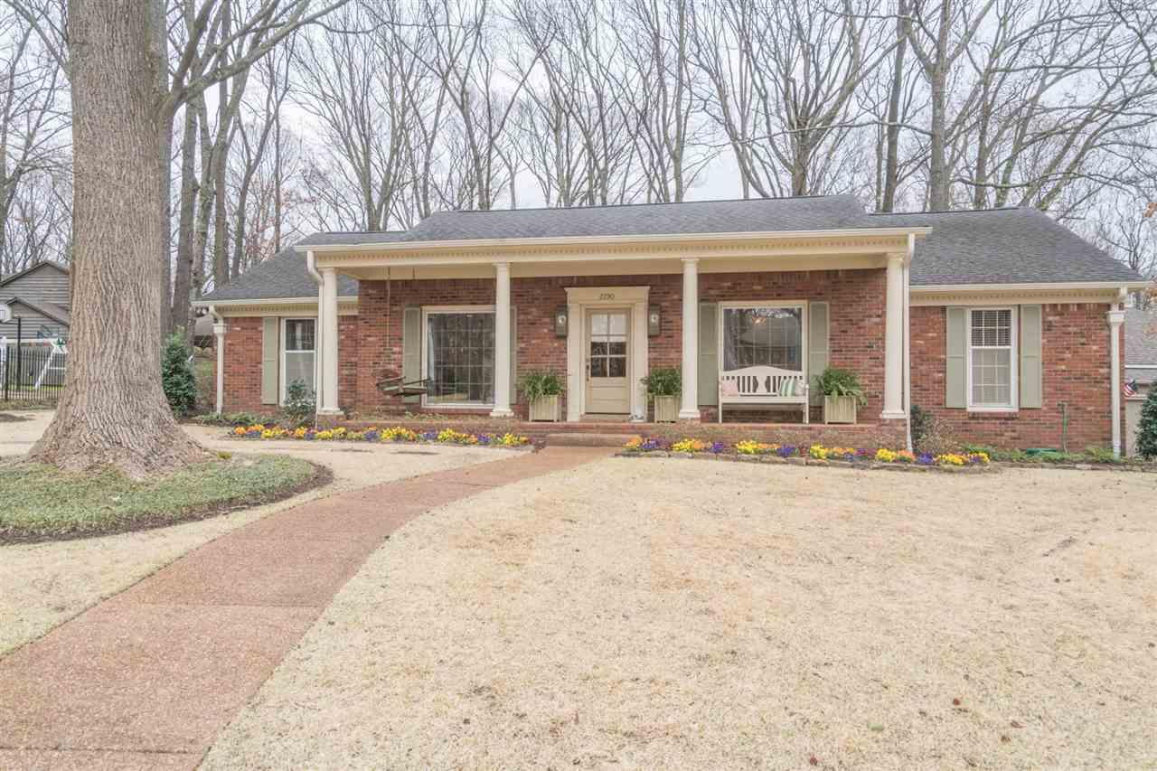 2290 LOCHLEVIN DR, Memphis, TN 38119