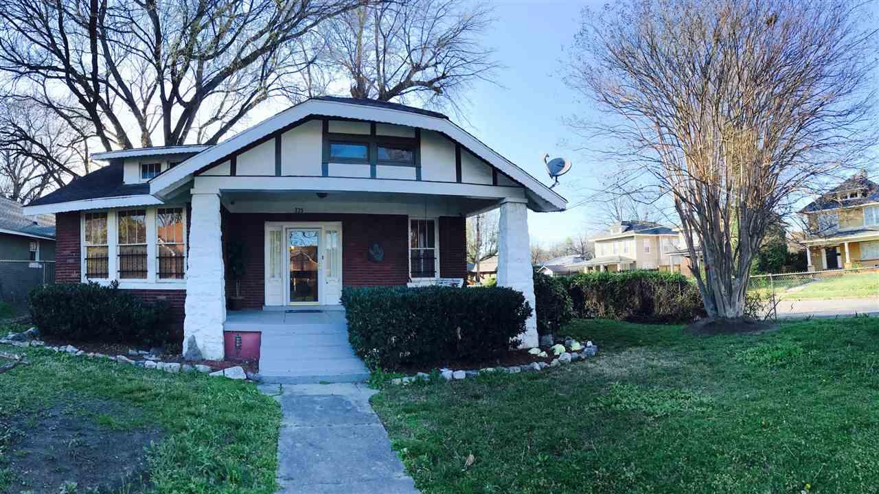 325 N CLAYBROOK AVE, Memphis, TN 38104