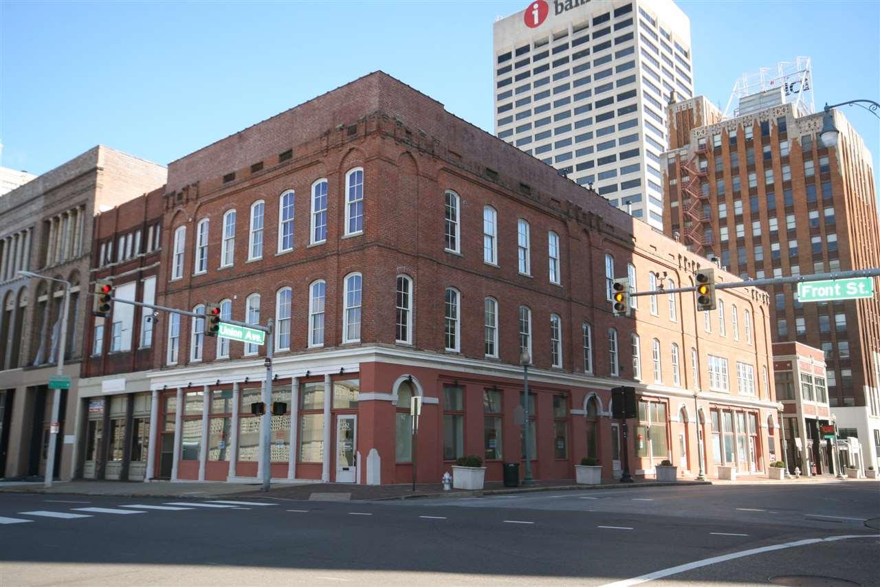 66 S FRONT ST, Memphis, TN 38103