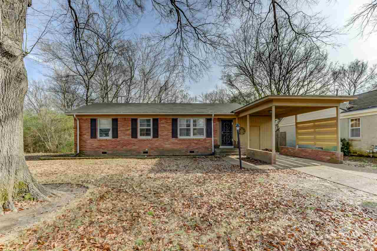 604 N OAK GROVE RD, Memphis, TN 38120