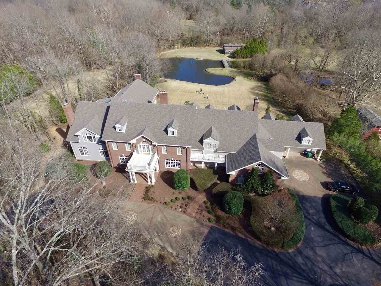 2400 FOREST HILL-IRENE RD, Germantown, TN 38139