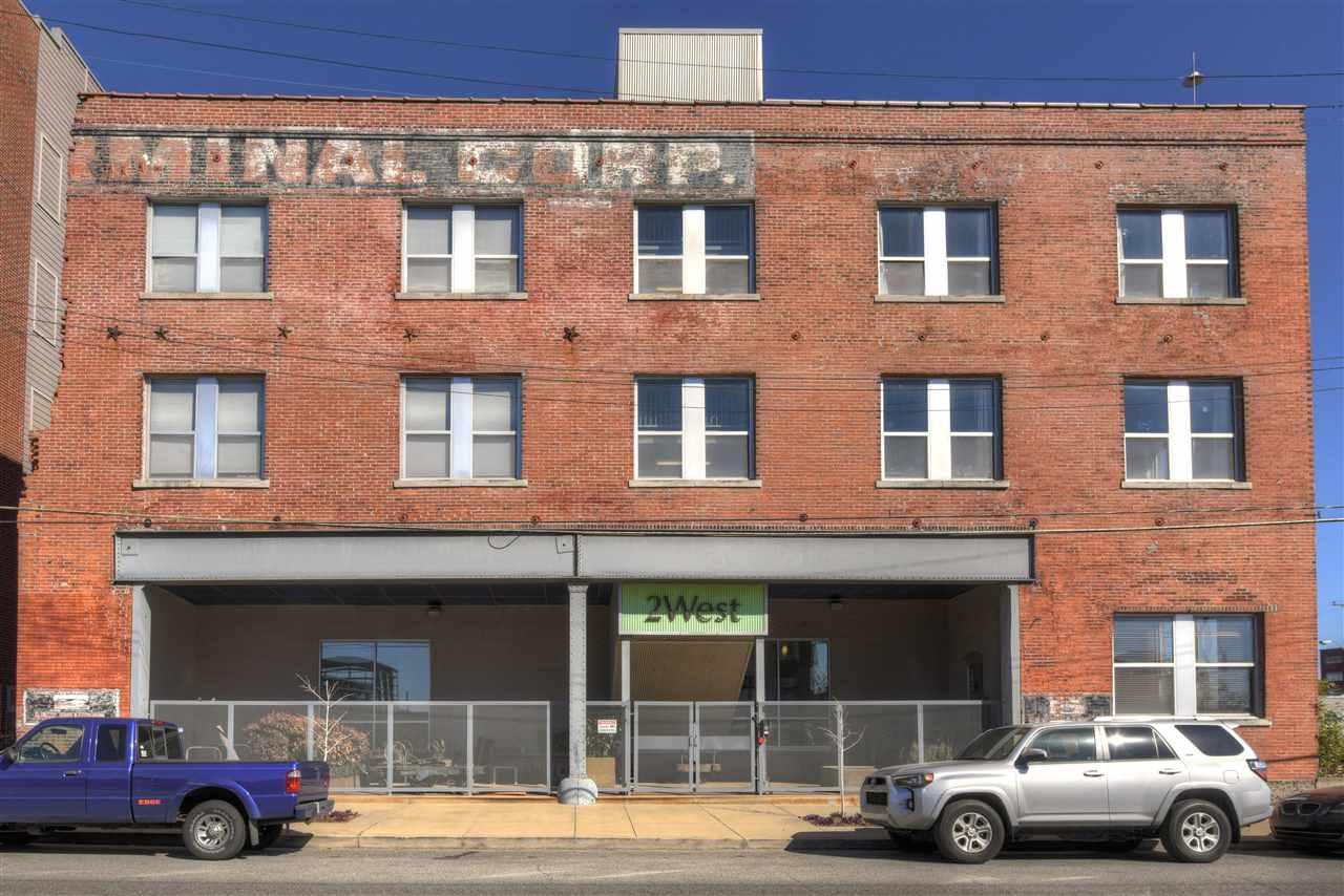 2 W G E PATTERSON AVE, Memphis, TN 38103