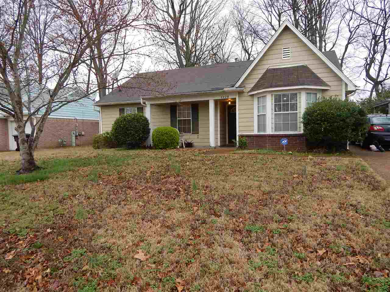 4428 Annie Mae Millington, TN 38053 - MLS #: 9996501