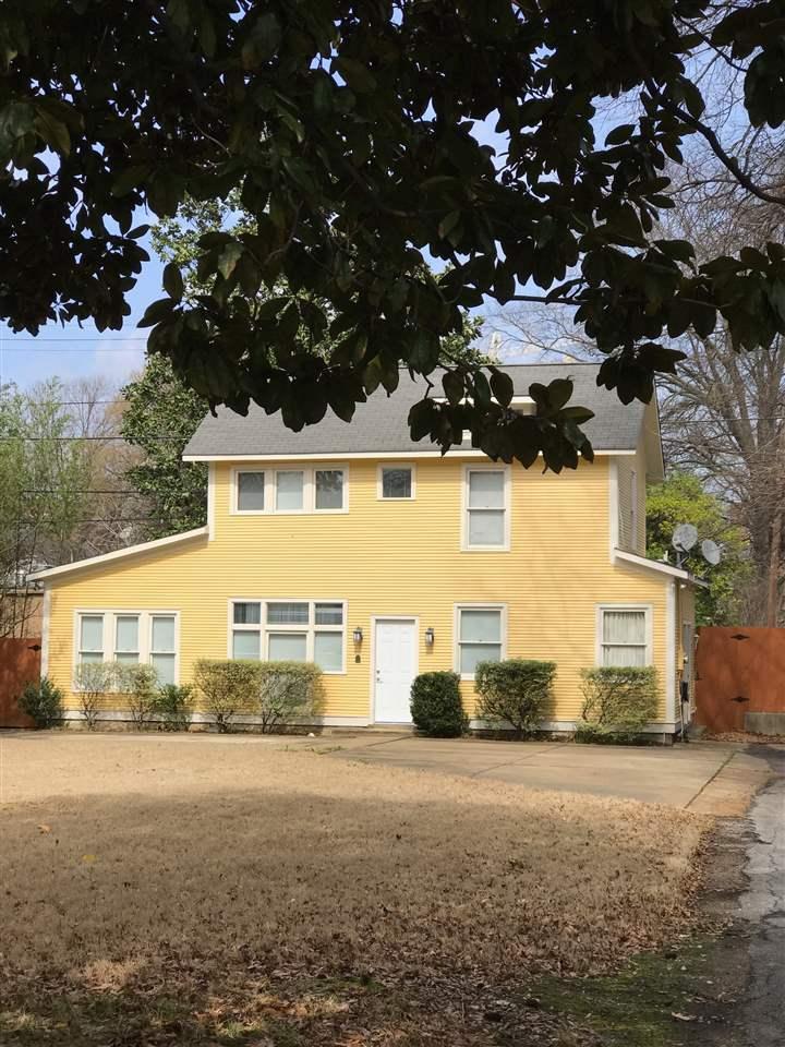 1282 CARR AVE, Memphis, TN 38104