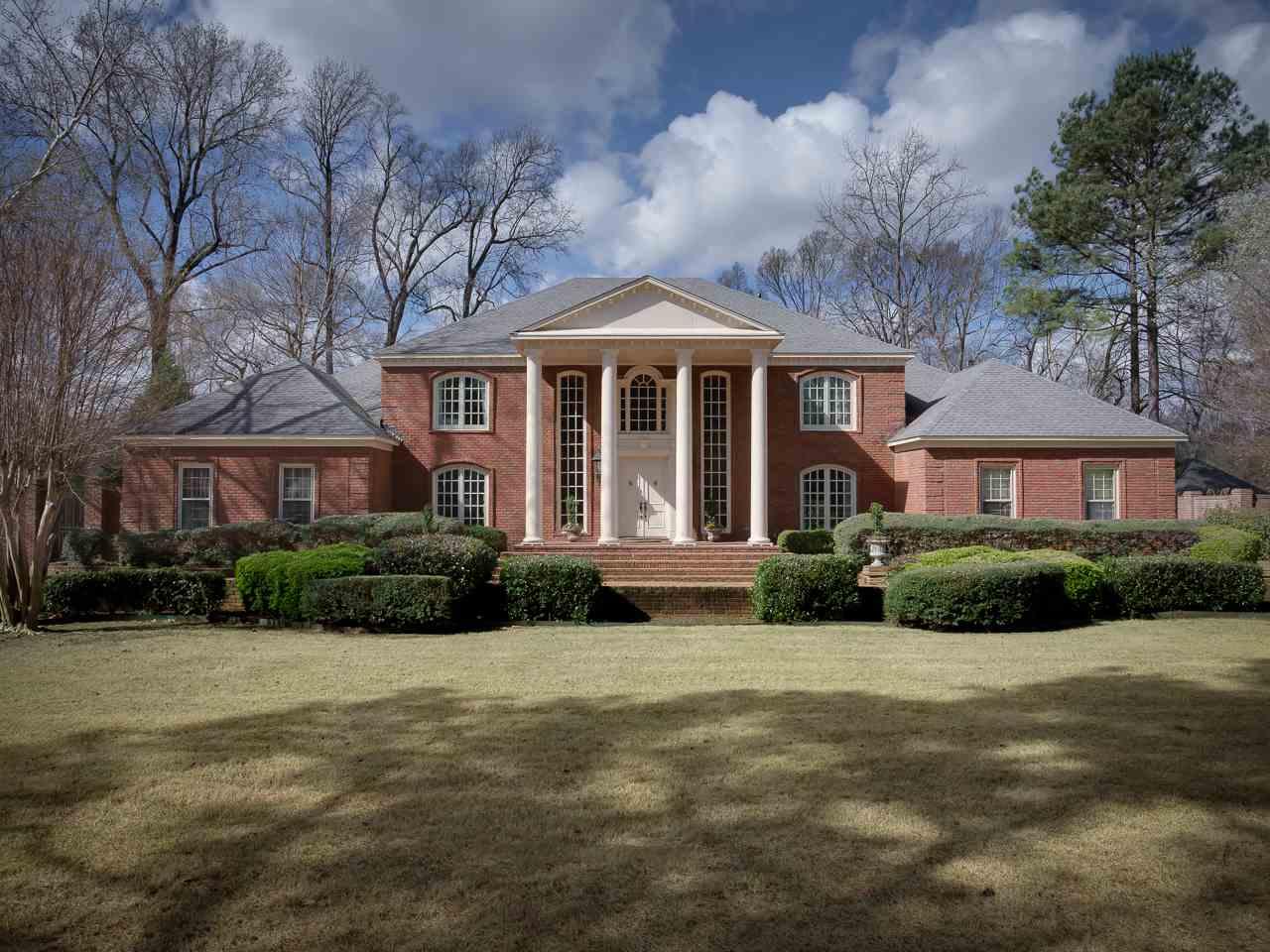 393 SWEETBRIER RD, Memphis, TN 38120
