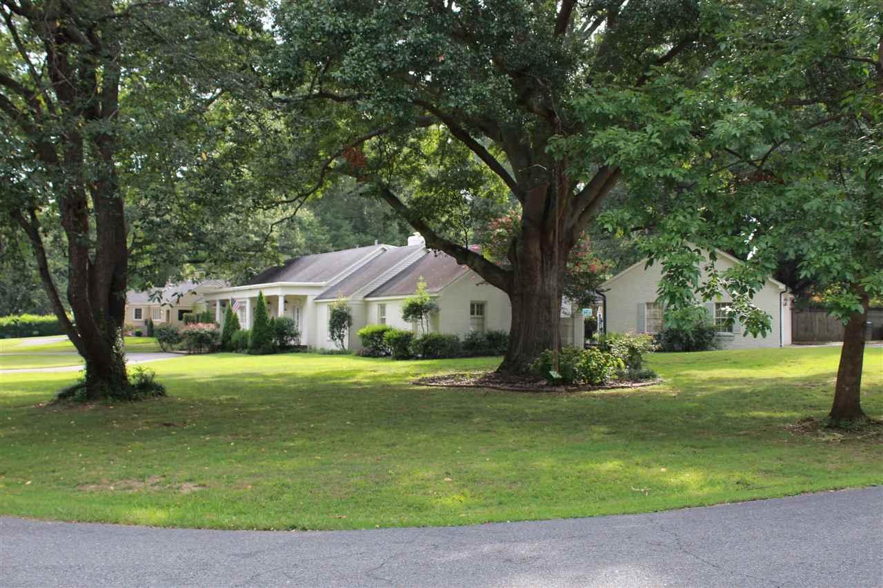 322 N Rose Memphis, TN 38117 - MLS #: 9996763