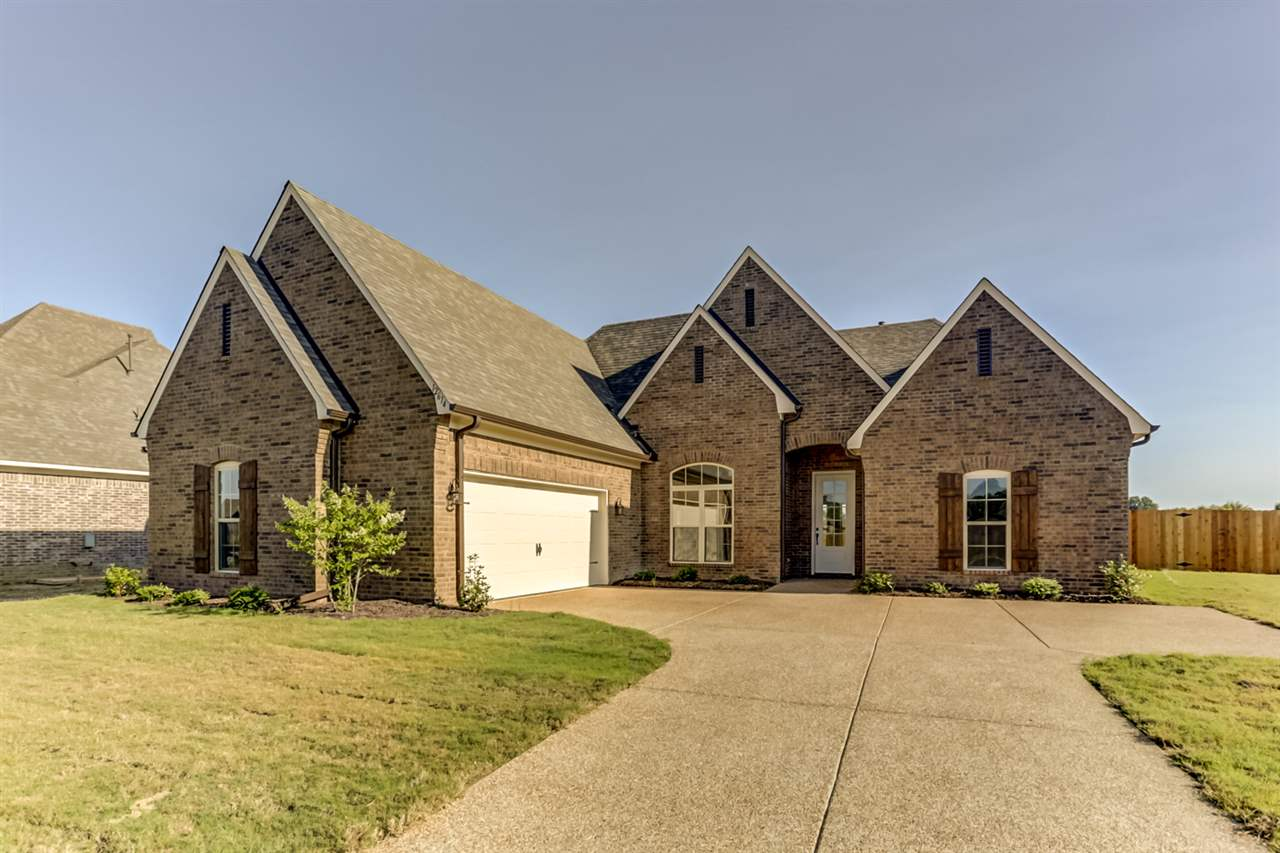 6263 Creekside Lake Arlington, TN 38002 - MLS #: 9997070