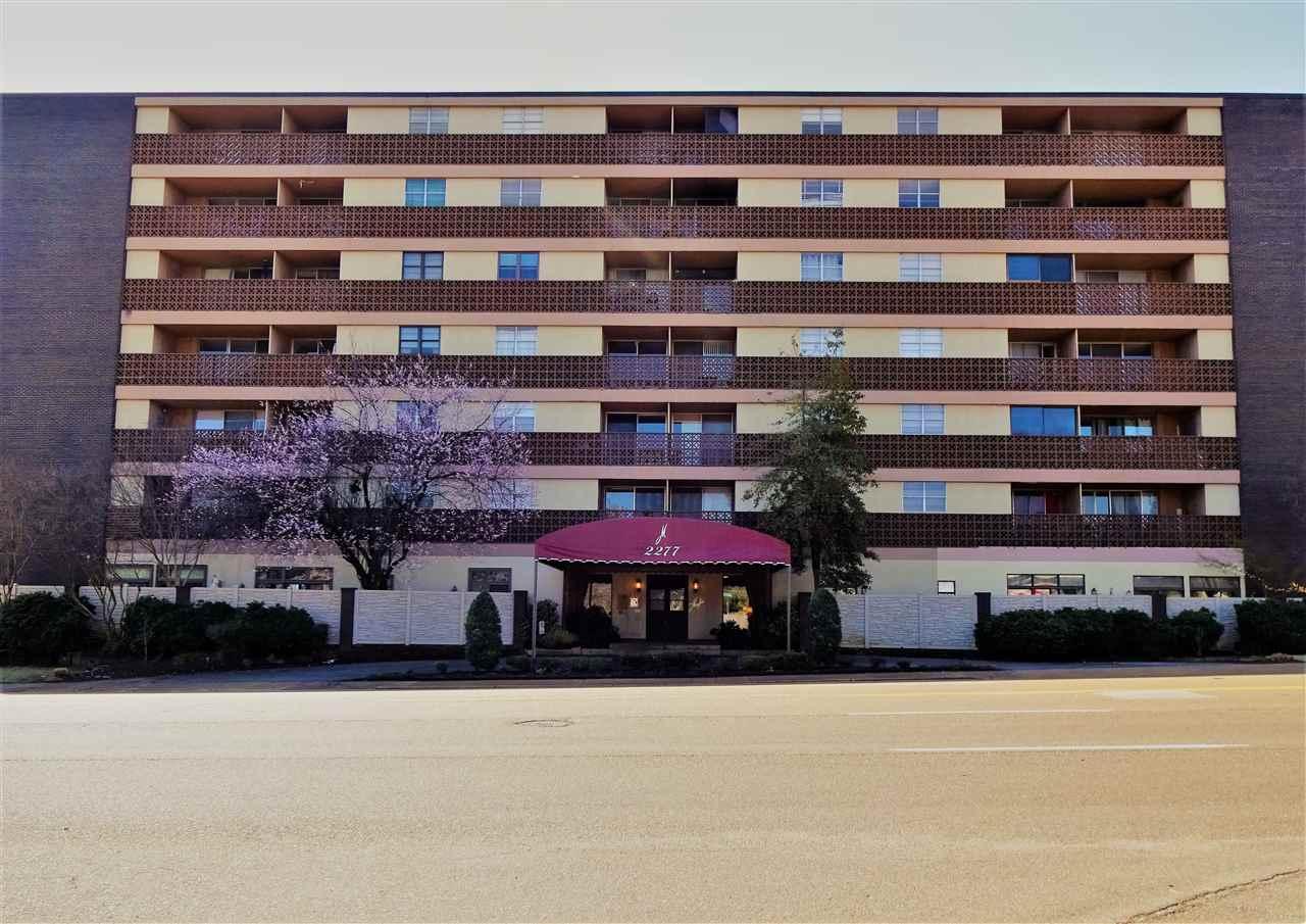 2277 UNION AVE, Memphis, TN 38104