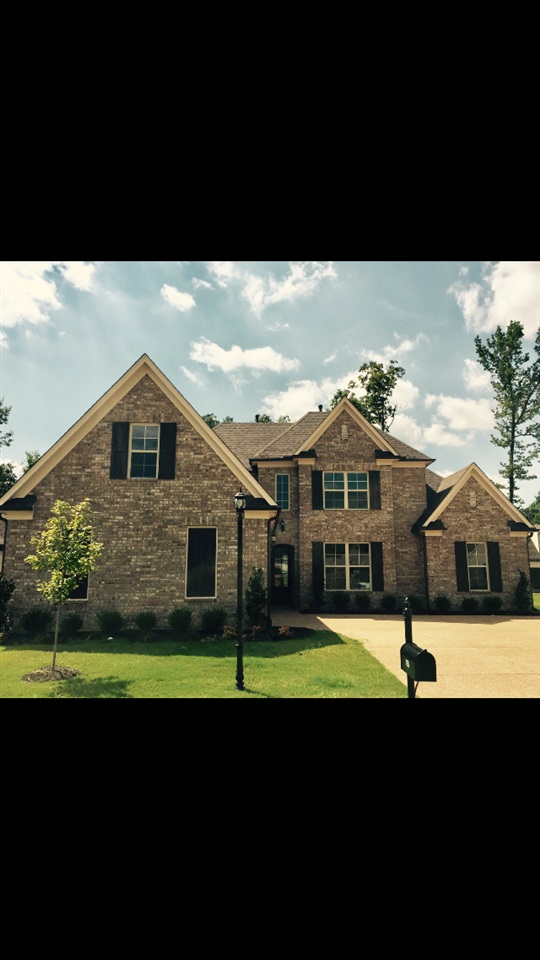 825 Woodland Trees Cordova, TN 38018 - MLS #: 9997698