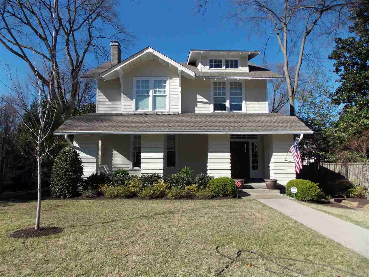 1522 GOODBAR AVE, Memphis, TN 38104