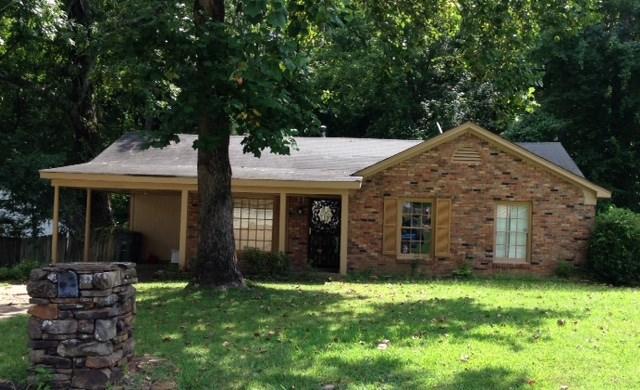 3826 Vanderwood Memphis, TN 38128 - MLS #: 9997829