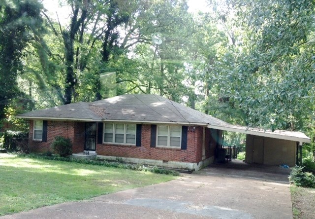 3323 Scenic Terrace Memphis, TN 38128 - MLS #: 9997830