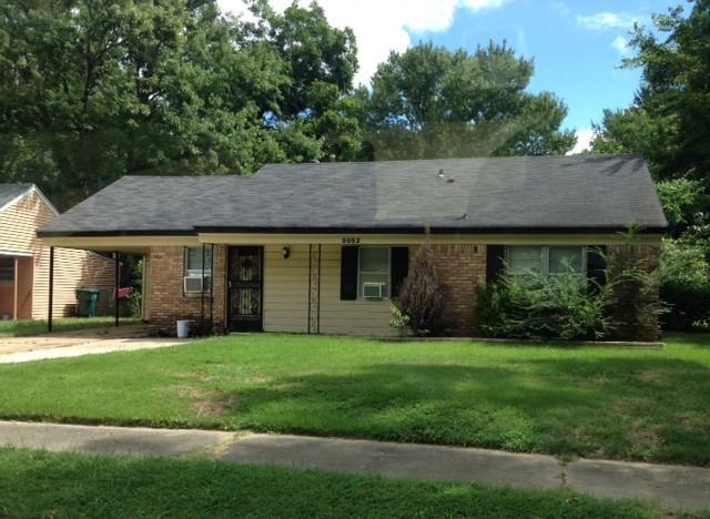 3052 Ashwood Memphis, TN 38118 - MLS #: 9997834
