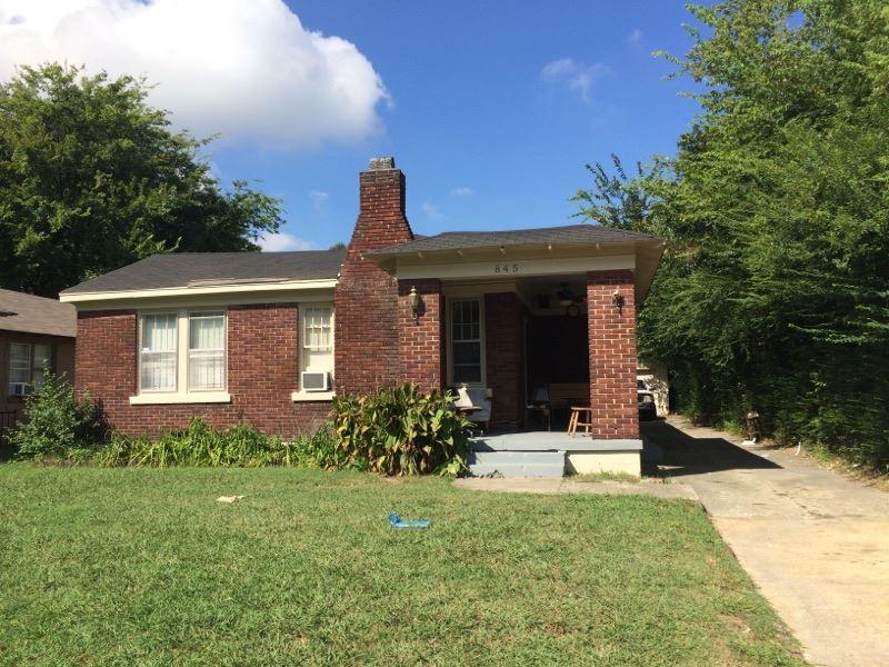 845 N MCNEIL ST, Memphis, TN 38112