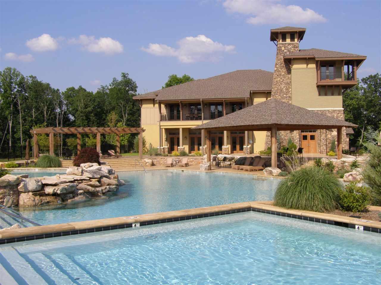 95 Gentle Ridge Savannah, TN 38372 - MLS #: 9997995