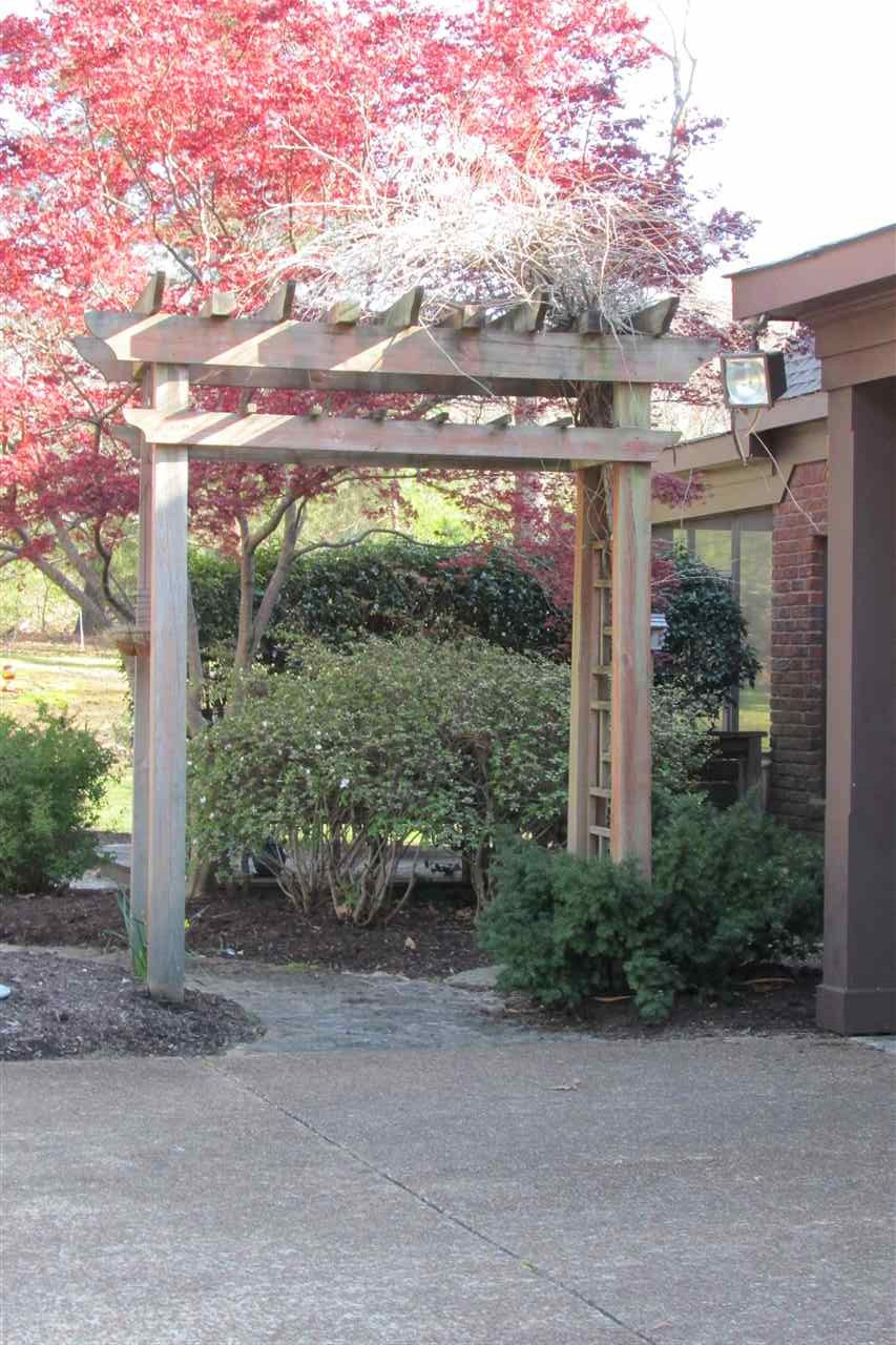 1760 Chapel Place Memphis, TN 38016 - MLS #: 9998023