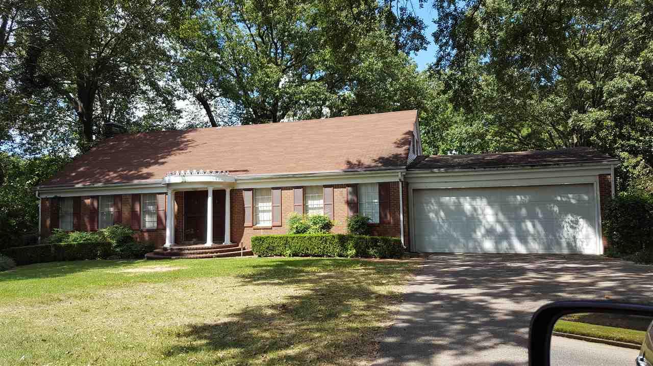 4542 ALDERSGATE RD, Memphis, TN 38117