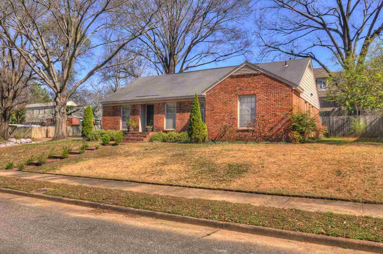 218 LORECE LN, Memphis, TN 38117