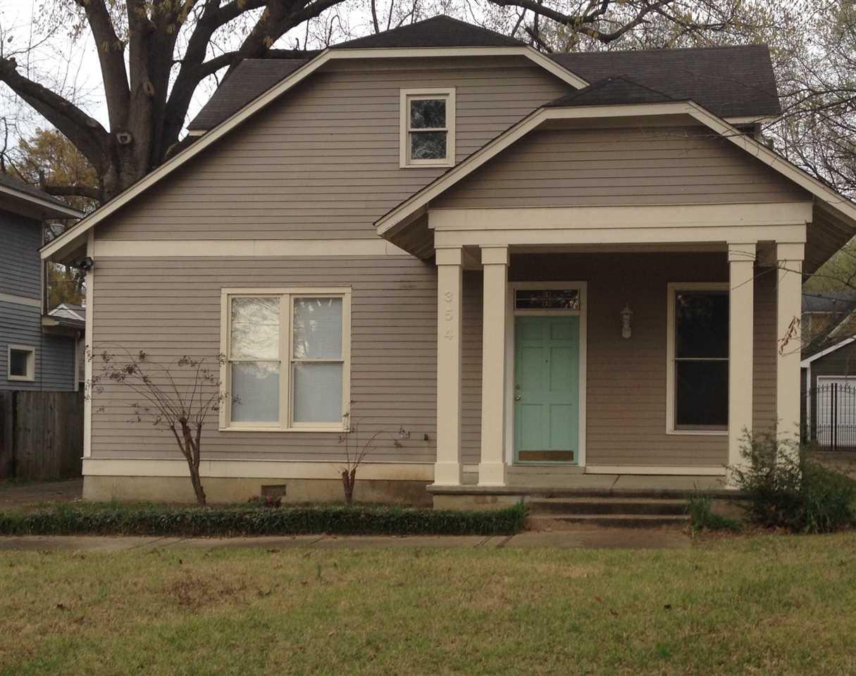 354 GARLAND ST, Memphis, TN 38104