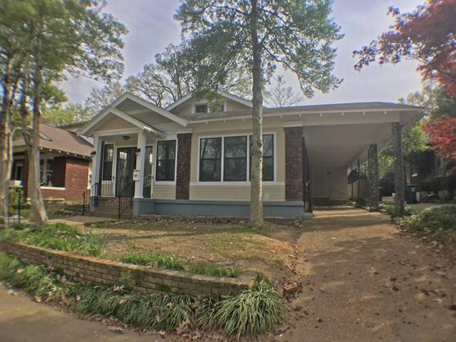 1583 VANCE AVE, Memphis, TN 38104