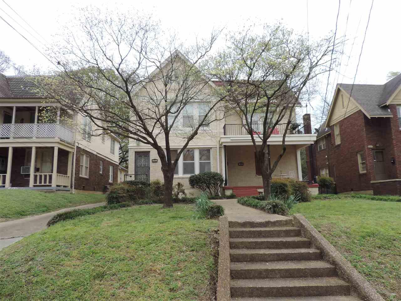 270 HAWTHORNE ST, Memphis, TN 38112